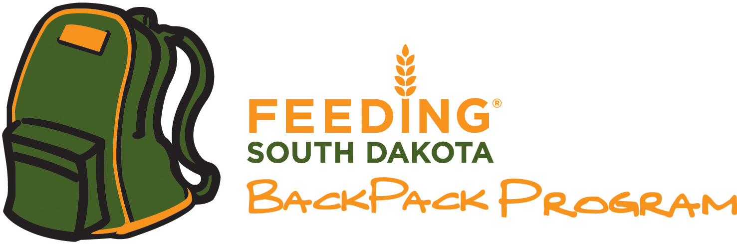 Feeding South Dakota in need of BackPack Sponsors for the 2017/18 School Year