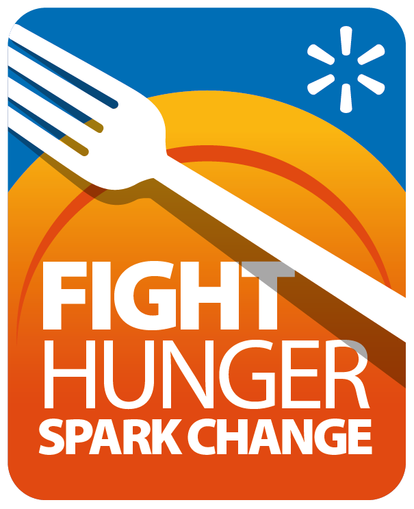 "Walmart's ""Fight Hunger. Spark Change."" Campaign Ignites South Dakota Residents to Raise $97,350"
