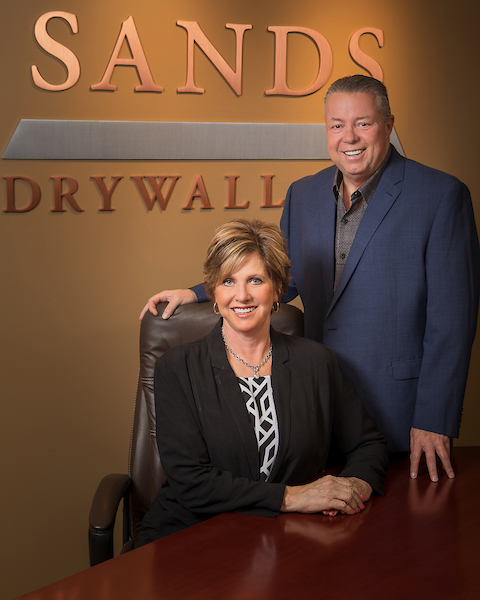 Greg and Pam Sands Foundation